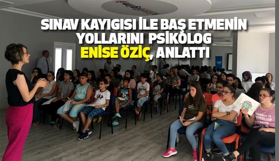 """Öğrencilerde """"Sınav"""" Kaygısı"""