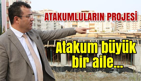 Samsun'un en büyük mahallesine Samsun'un en kapsamlı projesi...