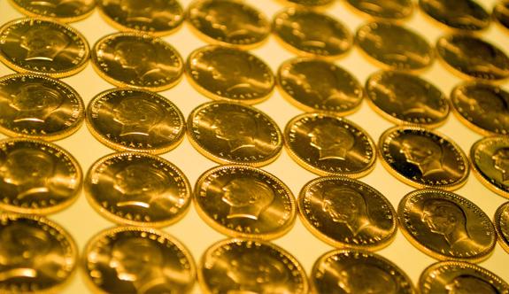 Serbest piyasada altın fiyatları; Çeyrek Altın Ne Kadar?