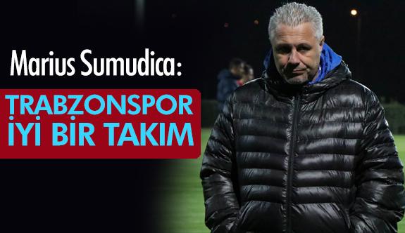 """Trabzonspor Maçını Kazanırsak Ligi İlk 8 Arasında Bitiririz"""""""