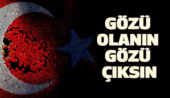 Türkiye'ye Saldırı Hazırlıkları...