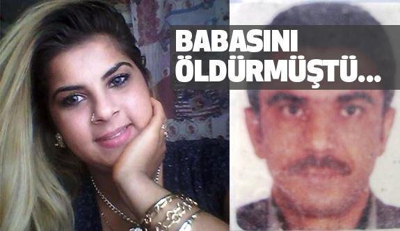 Babasını Öldüren Kız Annesiyle Birlikte...