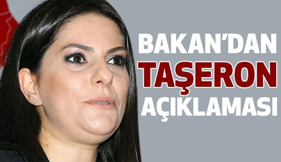 Bakan Sarıeroğlu'ndan Flaş Taşeron Açıklaması