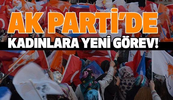 Erdoğan'dan Kadınlara 2019 İçin Yeni Görev!