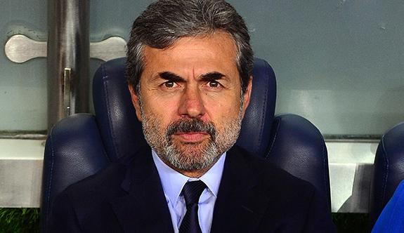Fenerbahçe'den Aykut Kocaman açıklaması!