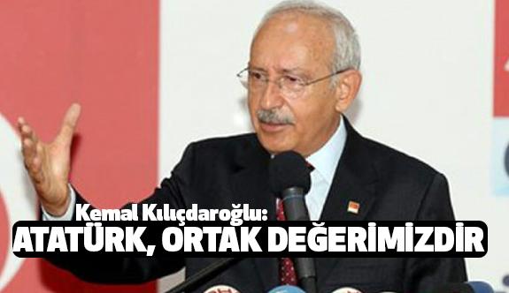 Kılıçdaroğlu; Atatürk'e Yoğun İlginin Olması Bizi Mutlu Ediyor