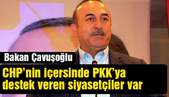 """""""CHP'nin içersinde DHKP-C'li Milletvekilleri var"""""""