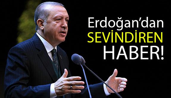 Cumhurbaşkanı Erdoğan, Taşeronları ve 4-C'lileri Sevindirdi