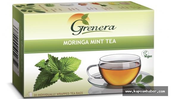 Orjinal Moringa Çayı Sipariş