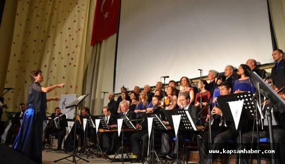 Tarihte İz Bırakmış Türk Sanat Müziği Şarkıları
