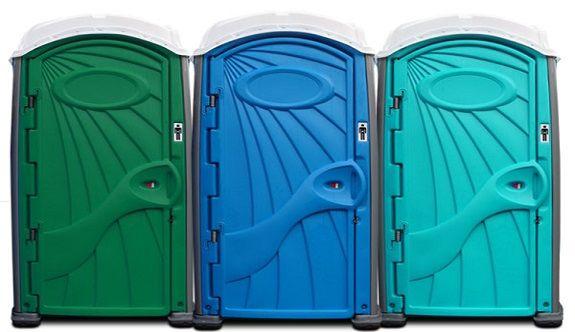 Taşınır Tuvaletler Hakkında