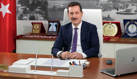 Erdoğan Tok' tan 3 Aralık Dünya Engelliler Günü Mesajı