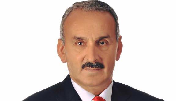 Ak Parti Samsun İl Başkan Adayı Teyyare Yeni Başkan Karaduman'ı Tebrik Etti