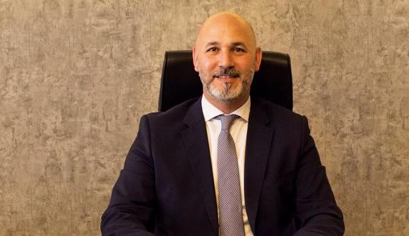 AK Parti Samsunİl Başkanı Av. Hakan Karaduman Oldu