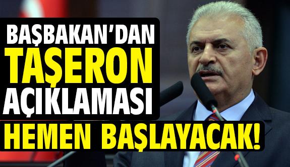 Başbakan Açıkladı: KİT'te Taşeronlara Kadro Verilecek mi?