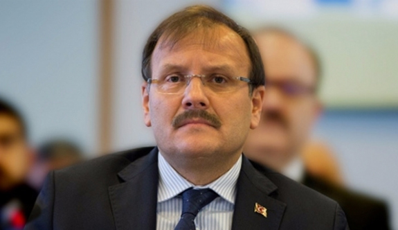 """Başbakan Yardımcısı Çavuşoğlu: """"Türkiye'nin güçlü olması gerekiyor"""""""