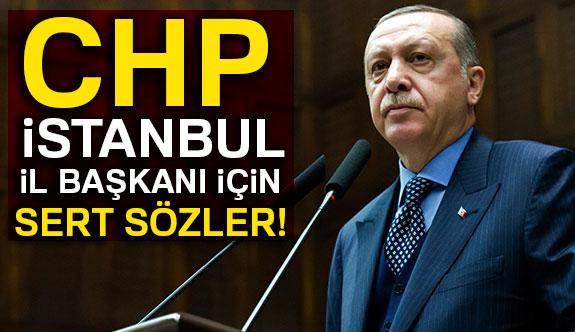 Erdoğan Ak Parti Grup Toplantısında Konuştu