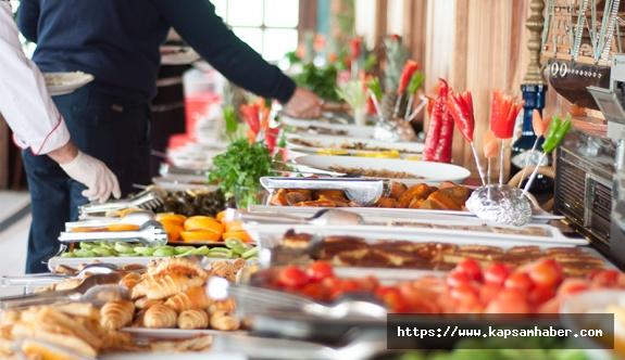 İstanbul Avrupa Yakasında En İyi Açık Büfe Kahvaltı Mekanı