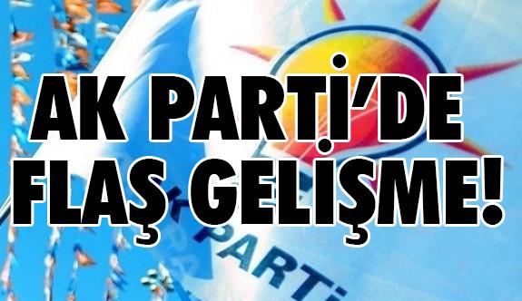 AK Parti'de Son Dakika Gelişme: 4 İsim Ankara'da...