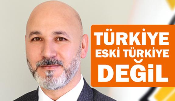 AK Parti ilçe kongreleri 24 - 25 Şubat'ta Tamamlanmış Olacak