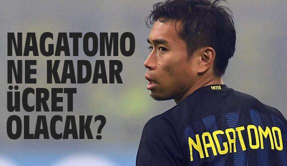 Galatasaray'ın Nagatomo'ya Ödeyeceği Ücret Ne Kadar?