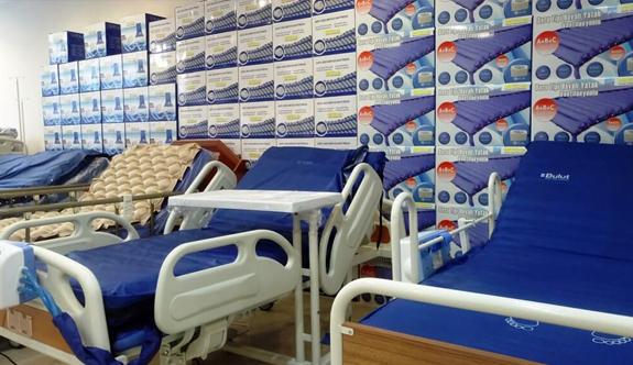 Hasta İçin En İdeal Yataklar
