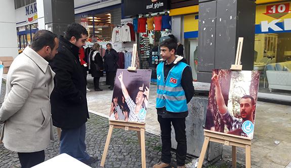 İlkadım Ülkü Ocakları Fotoğraf Sergisi