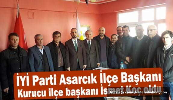 İYİ Parti Samsun İl Başkanı Ömer Süslü; Doğru Yolda Olanlar Yorulmaz