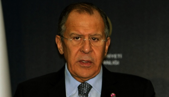 Lavrov: Rusya, ABD ve AB ile eşit ortaklığa hazır