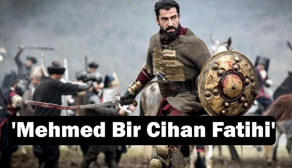 Mehmed Bir Cihan Fatihi Fragmanı Yayınlandı mı? (Ne zaman Başlıyor)