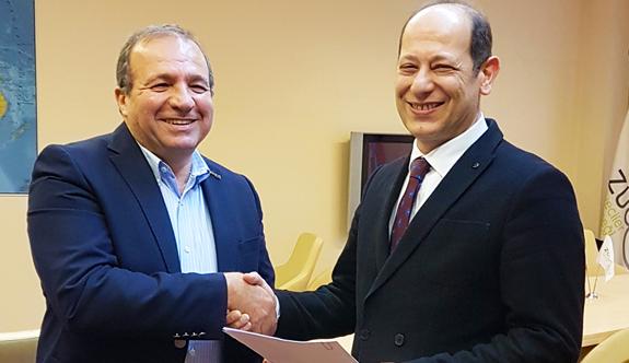 Milyar dolarlık sektörde, değişim için güç birliği protokolü imzalandı!