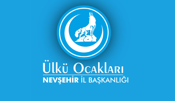 Nevşehir Ülkü Ocakları'ndan anlamlı konferans