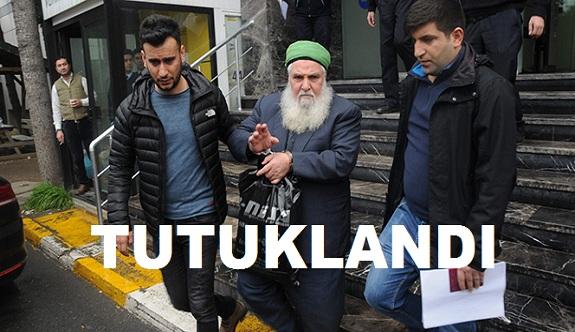 Şahimerdan Sarı Irak'ta Yakalandı İstanbul'a Getirildi