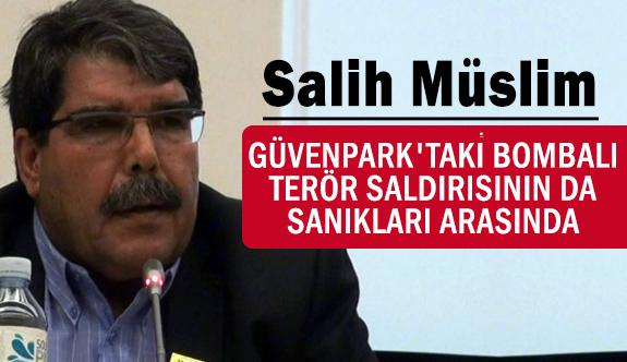Terör Örgütü Lideri Salih Müslim Hakkında Bir Karar Daha