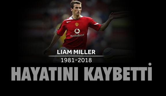 Ünlü Futbolcu Miller Hayatını Kaybetti