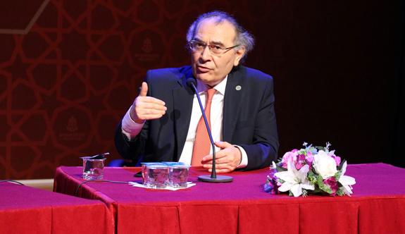 """Başakşehir'de """"Cinsiyetçilik, ırkçılıkla aynı değerde bir ayrımcılıktır"""" Konferansı"""