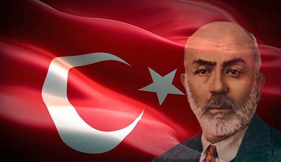 Köktaştan; Mehmet Akif Ersoy'u Anma ve İstiklal Marşı'nın Kabulü mesajı