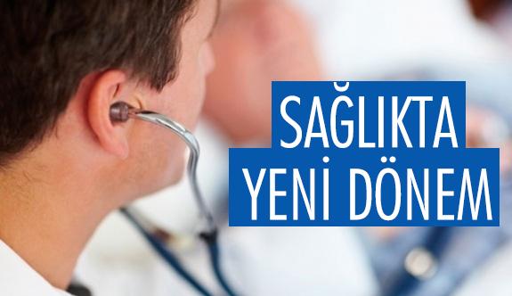 Sağlıkta yeni dönem Başlıyor, Hastanelerde Geleneksel Tıp...
