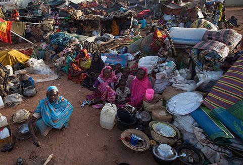 224 bin kişi evlerini terk etti...