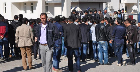 24 bin kişi askerlik şubesine başvurdu...