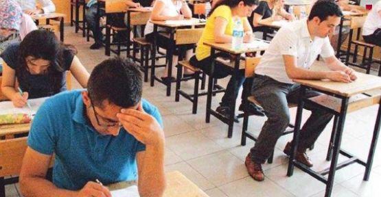 2,5 milyon memura yeni sınav