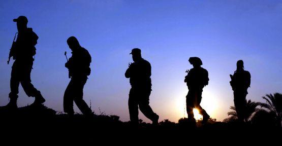 2  İslami Cihat liderini gözaltına aldı