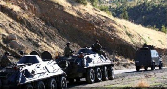 30 PKK'lı Öldürüldü