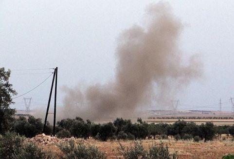 39 IŞİD militanı öldürüldü