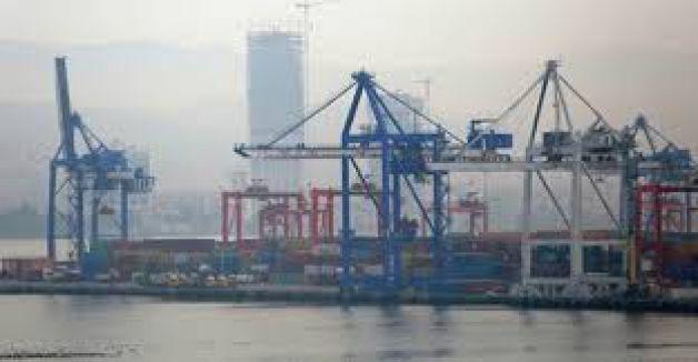 5 ilde eşzamanlı liman operasyonu...