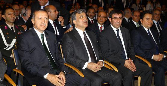 5. İzmir İktisat Kongresi başladı