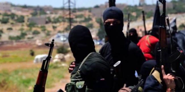 Işid saldırısında 9 il 31 ölü!!!