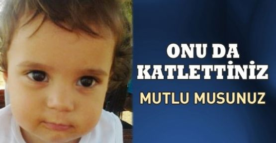 9 vatandaşımız hayatını kaybetti, 4'ü çocuk