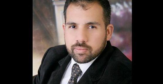 AA muhabirine Filistin'de gözaltı