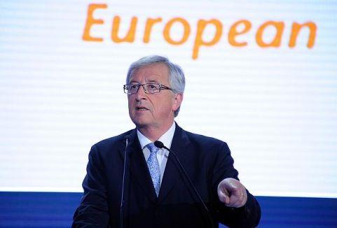 AB liderleri Juncker dedi